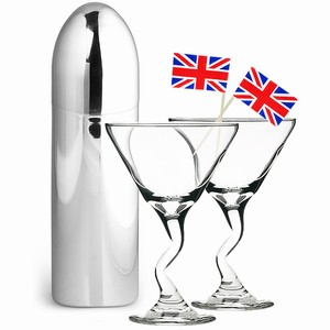 Martini Cocktail Starter Pack