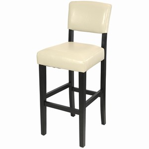 Savoy Bar Stool Cream