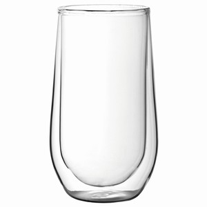 Double Walled Hiball Tumbler 15.5oz / 440ml