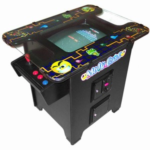 Galaxy MultiGame Tabletop Arcade Machine