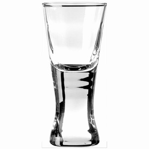 Tall Sambuca Shot Glasses 1.75oz / 50ml