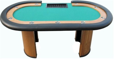 39The River39 Texas Holdem Table P223C