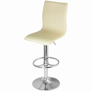 Giola Kitchen Bar Stool Cream