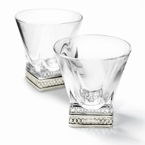 Chinelli Fusion Lacy Shot Glasses 1.8oz / 50ml