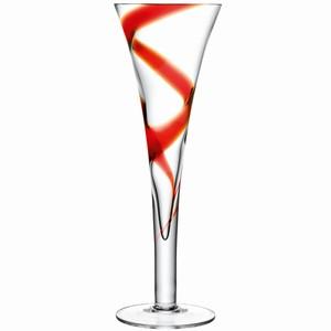 LSA Salsa Champagne Flutes 8.8oz / 250ml