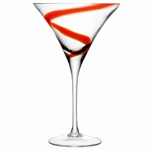 LSA Salsa Cocktail Glasses 8.8oz / 250ml