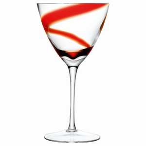 LSA Salsa Wine Goblets 14oz / 400ml