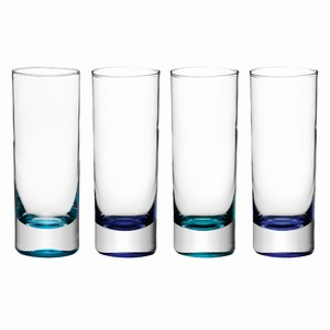 LSA Coro Shot Glasses Lagoon 2.8oz / 80ml