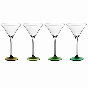 LSA Coro Cocktail Glasses Leaf 7.4oz / 210ml