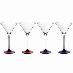 LSA Coro Cocktail Glasses Berry 7.4oz / 210ml