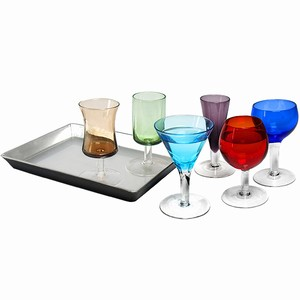 Occasions 7 Piece Cordial Set