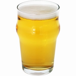 Nonic Activator Half Pint Glasses CE 10oz / 285ml