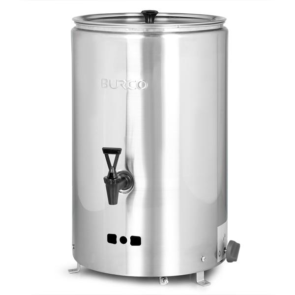Home Water Boiler Brands ~ Burco gas water boiler deluxe ltr drinkstuff