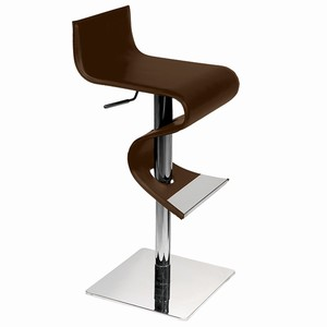 Boston Bar Stool Brown