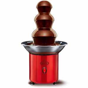 Mini Party Chocolate Fountain