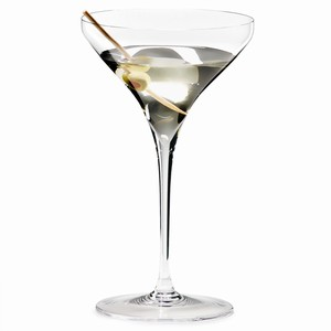 Riedel Vitis Martini Glasses 9.5oz / 270ml