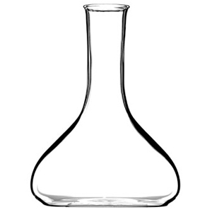 Riedel Vinum Decanter (54.6oz / 1.55ltr)