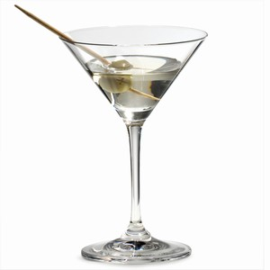Riedel Vinum Martini Glasses 4.6oz / 130ml