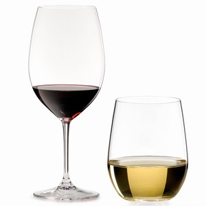 Riedel Vinum XL Cabernet Sauvignon Wine Glasses 33.8oz / 960ml with Gift