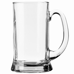 Icon Pint Glasses 20oz 568ml Pack Of 6