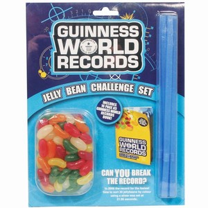 Guinness World Record Wine Drinking