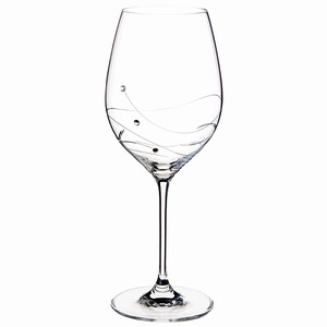 Glitz Red Wine Goblets 18.3oz / 520ml