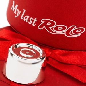 My Last Rolo Silver