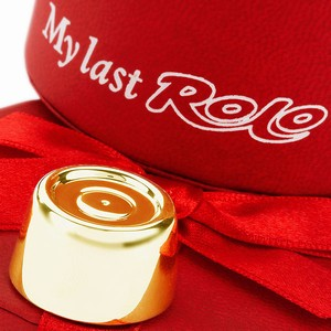 My Last Rolo Gold