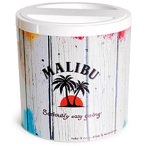 Malibu Ice Bucket 3.5ltr