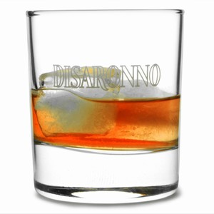 Disaronno Old Fashioned Tumblers 6oz / 170ml