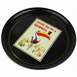 Guinness Toucan Drinks Tray