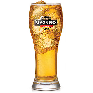 Magners Half Pint Glass 10oz / 285ml