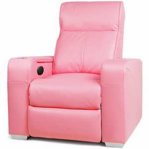 Premiere Home Cinema Chair Pink