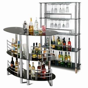 Aspire Bar Set