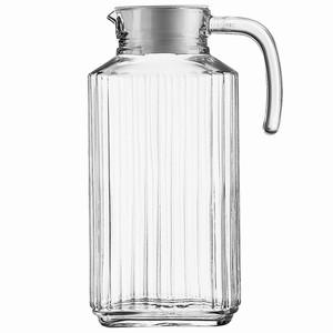 Quadro Glass Jug 59.8oz / 1.7ltr