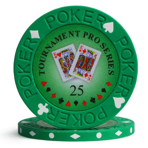 Poker chips n stuff