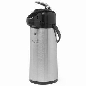 Elia Lever-Type Tea Dispenser BGL 1.9ltr