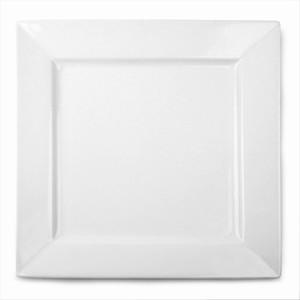 Royal Genware Square Plates 30cm