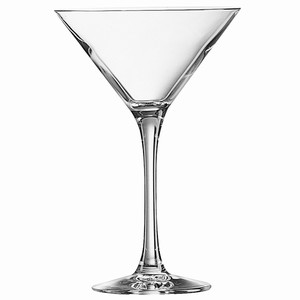 Elegance Martini Glasses 3.2oz / 90ml