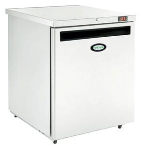 Foster Undercounter Freezer Cabinet 200ltr