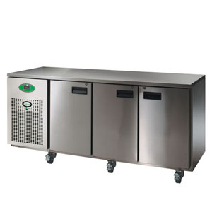 Foster Eco Pro Refrigerator 1/3 Counter 435ltr