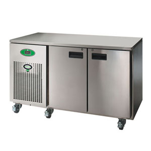 Foster Eco Pro Freezer 1/2 Counter 280ltr