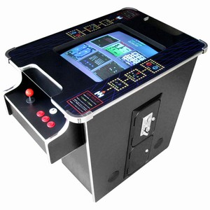 GameCab Retro Tabletop Arcade Machine