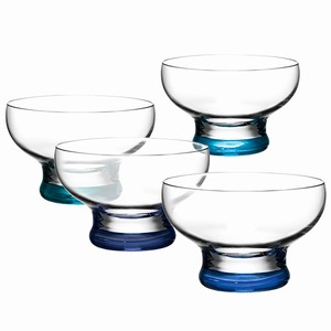 LSA Coro Lagoon Dessert Dishes 8.8oz / 250ml