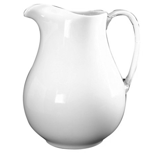 Royal Genware Large Water Jug 52.8oz / 1.5ltr