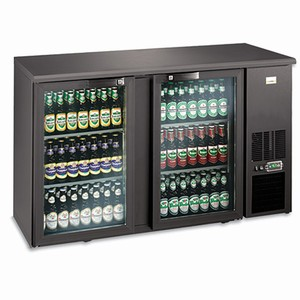 Gamko Eco-Line 22GMU Bottle Cooler Anthracite