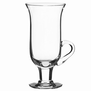 Bar Excellence Irish Coffee Glasses 6.3oz / 180ml