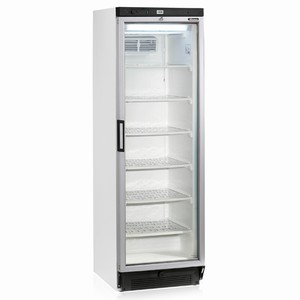 Blizzard Glass Front Freezer GFZ40