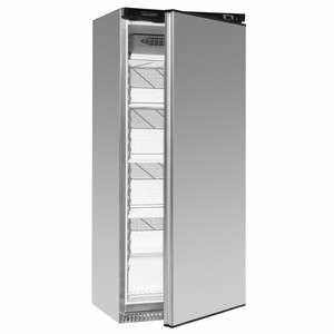 Blizzard Stainless Steel Refrigerator H600SS