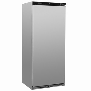Blizzard Stainless Steel Freezer L600SS